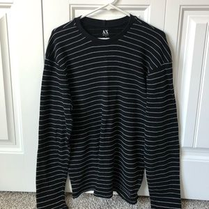 Men's Armani Exchange thermal